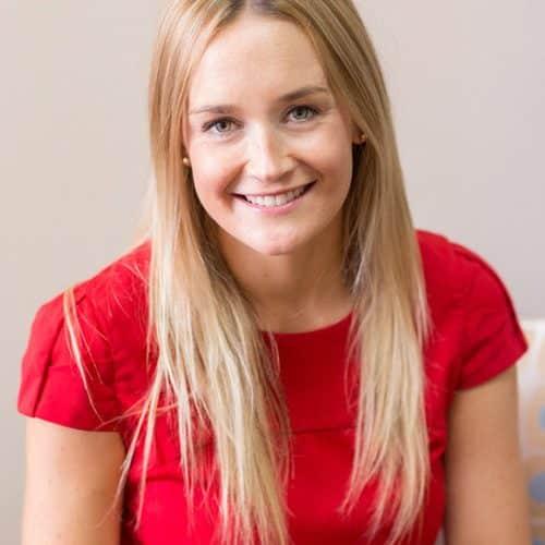 Kate Pollard