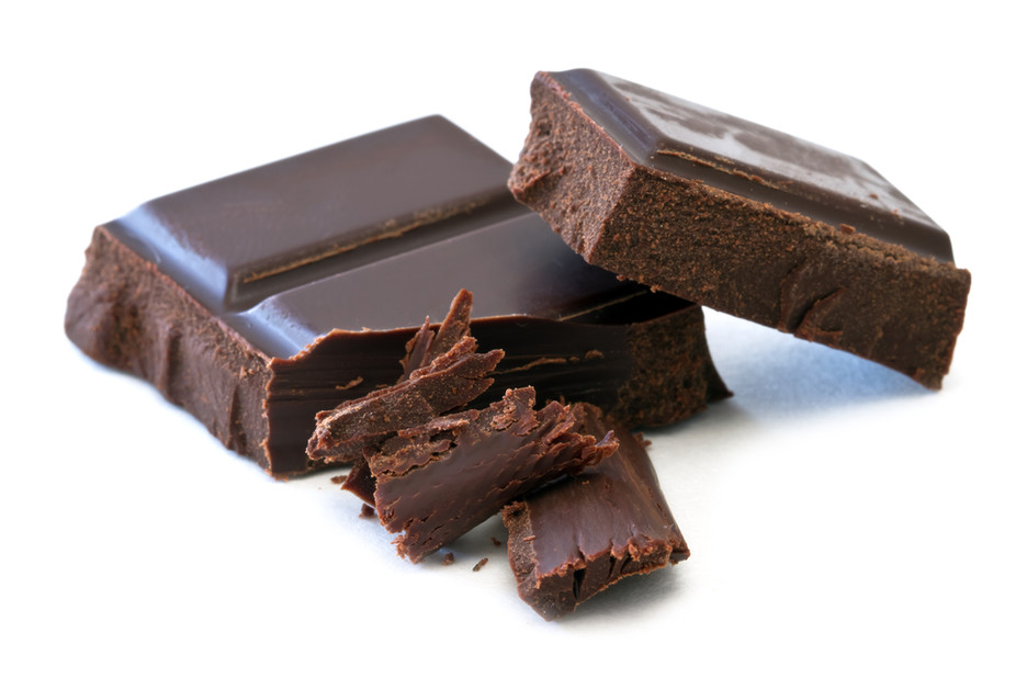 Do you feel like you're addicted to chocolate?