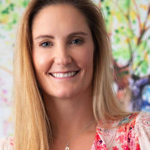 Katie Gegg