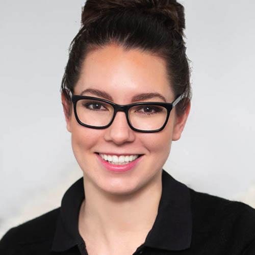 Alanah Dobinson