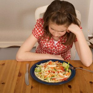 Avoidant and Restrictive Food Intake Disorder