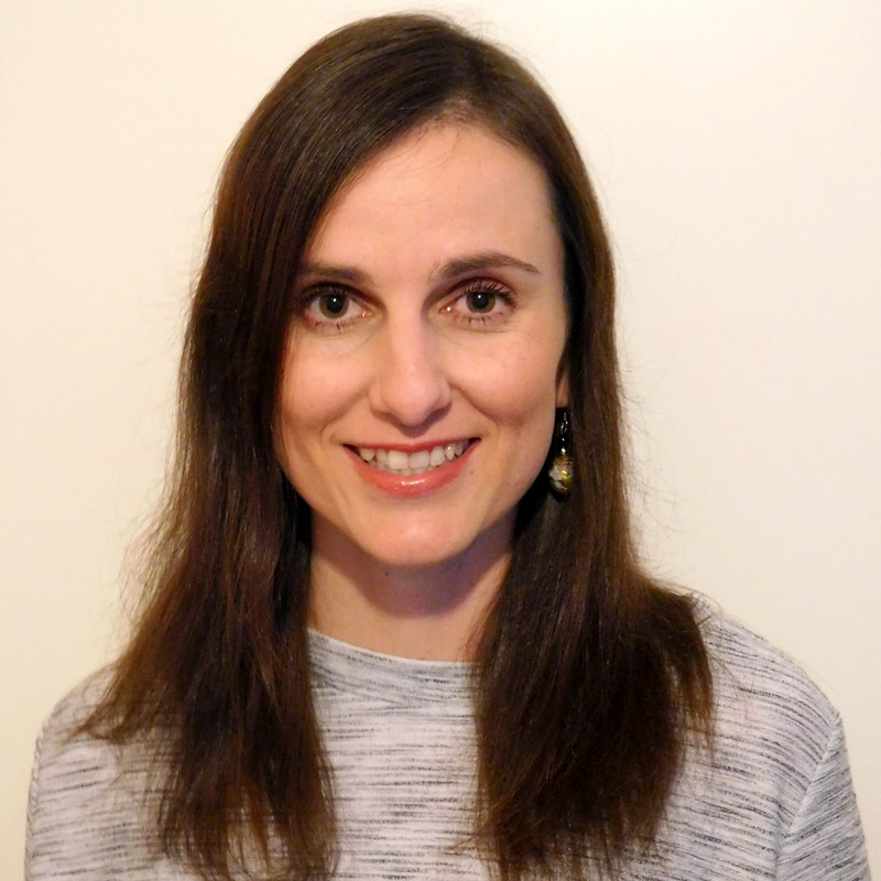 Dr Hollie Shannon