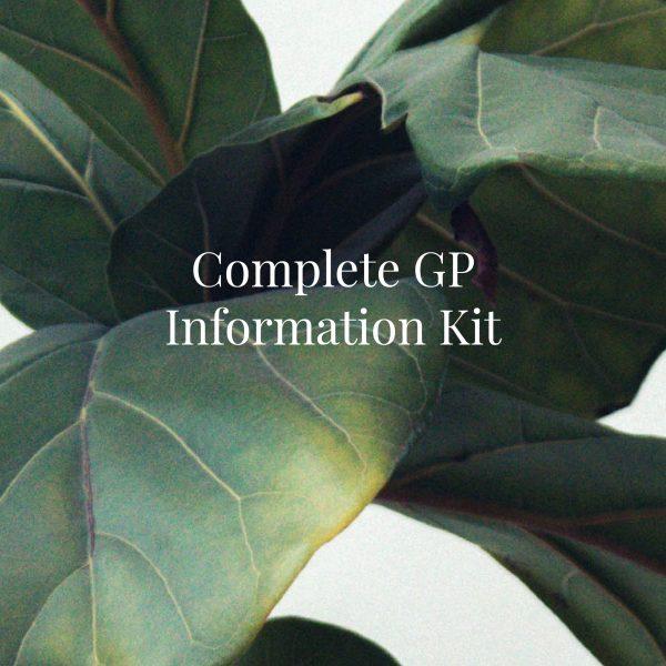 Complete GP Information Kit