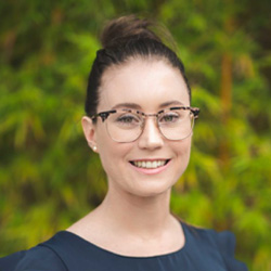 Jessica Kerin – Psychologist
