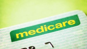 Medicare MBS item numbers for individuals with an eating disorder
