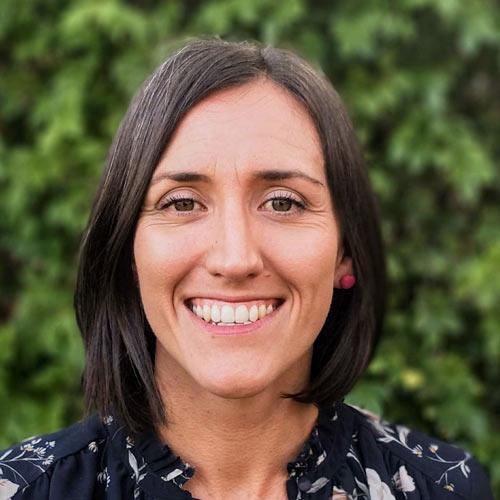 Audrey Rafflet – Psychologist