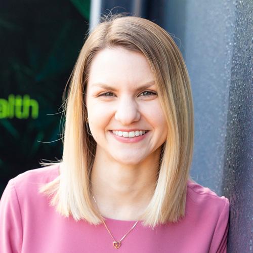 Emma Reid – Psychologist