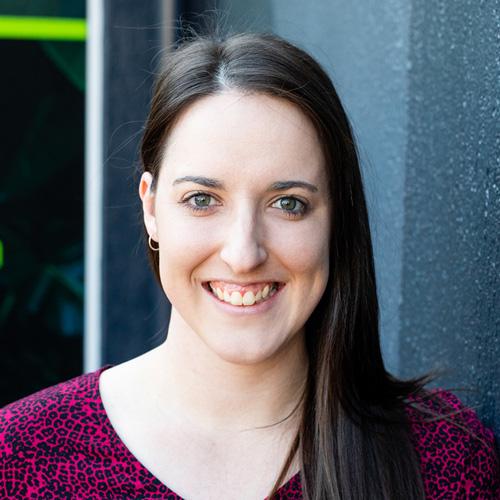 Ashleigh Olive – Psychologist