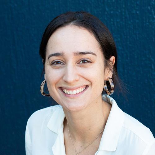 Danica Adolfsson – Clinical Psychologist