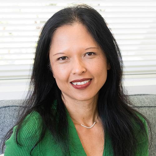 Dr Nga Tran – Psychiatrist