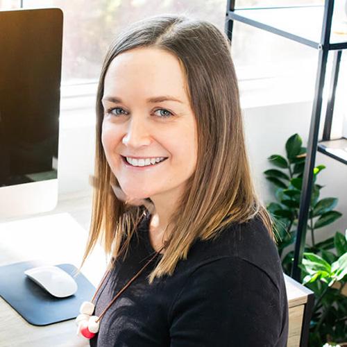 Kate Gough (nee Pollard) Senior Dietitian
