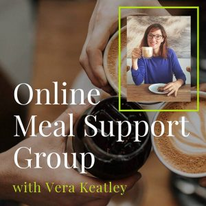 Online Meal Support