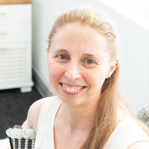 Rebecca Haubner – Psychologist