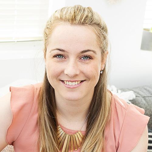Marthe Van Iwaarden – Psychologist