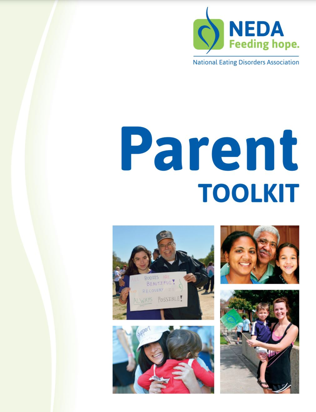 parent toolkit for eating disorders